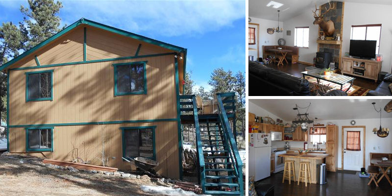 Sold! Ranch Style Home in Bailey