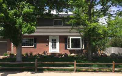 Sold! 4 Bed and 4 Bath in Centennial