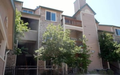 Sold! Charming Condo in Littleton