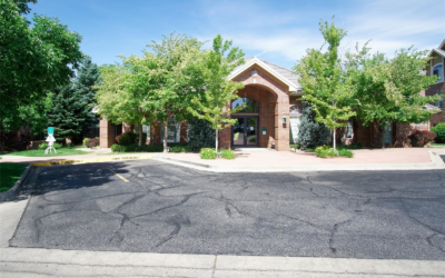 Sold! Great Condo in Littleton