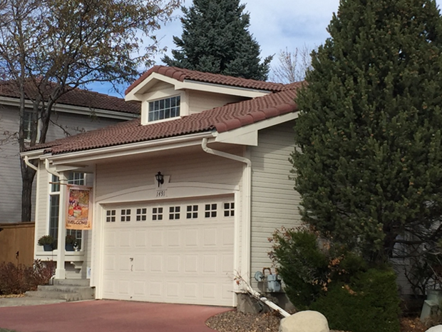 Sold! 2 Bed & 2 Bath in Highlands Ranch