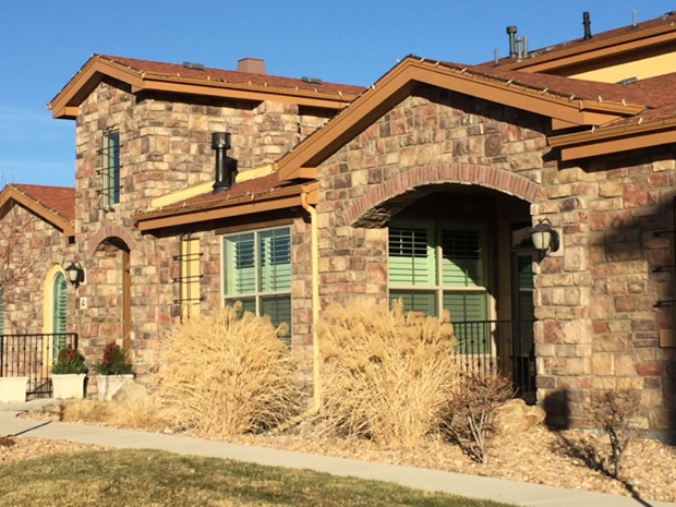 Sold! Exceptional Condo in Highlands Ranch
