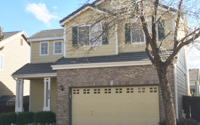 Sold! Richmond Home in Littleton