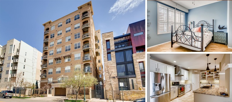 Sold: Fabulously Condo in Golden Triangle