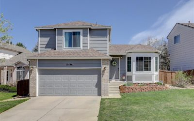 Sold: Beautiful Home in Highlands Ranch