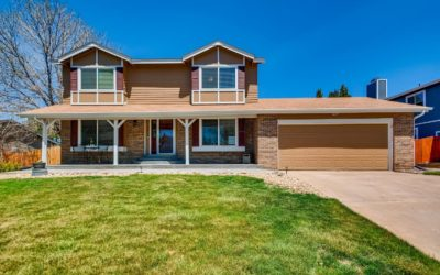 Sold: Beautiful 2 Story in Highlands Ranch