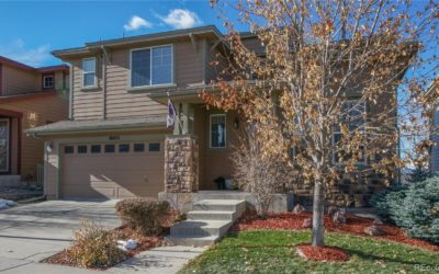Closed: Move-in ready 4 bed, 4 bath home in Highlands Ranch