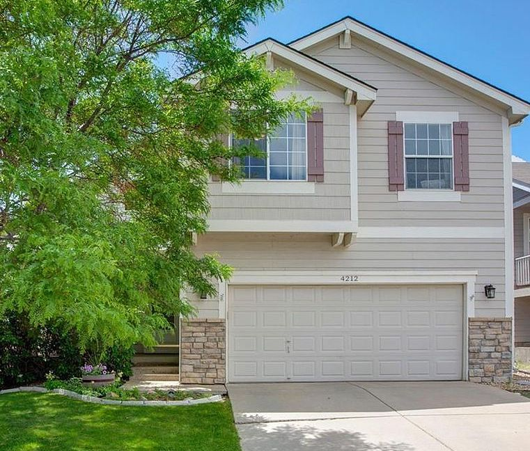 Sold: Perfect Home in Highlands Ranch