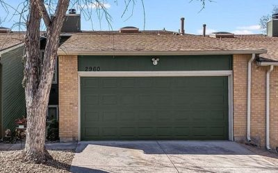 Sold: Great Townhome in Littleton