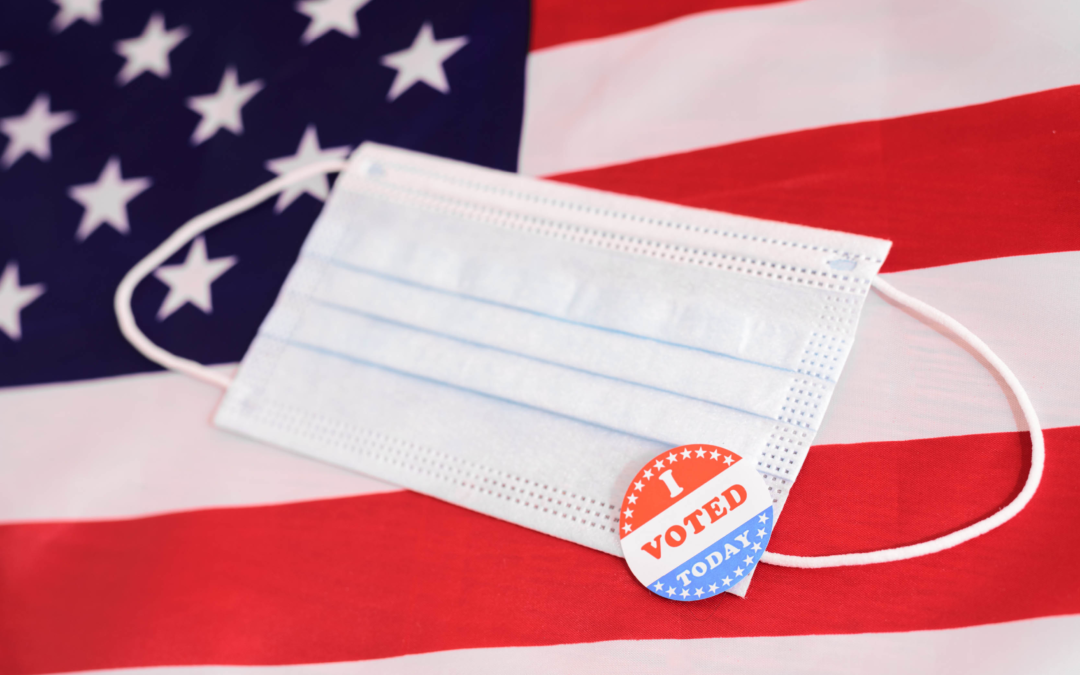October 2020 Newsletter: The election and what it means for homesales.