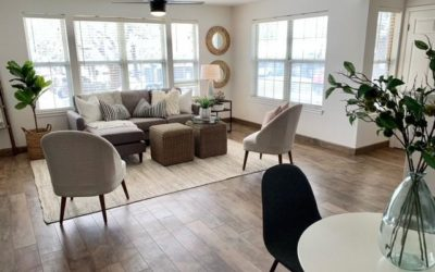 Sold: Updated condo near DTC
