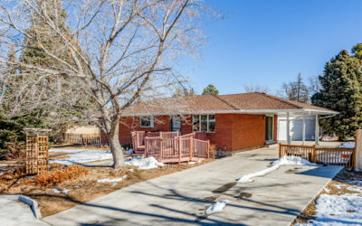 Sold: Classic ranch home with oversized 2 car garage