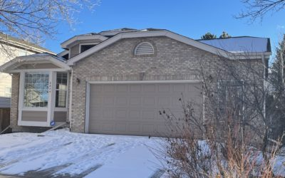 Closed: Great ranch home with main floor bedrooms