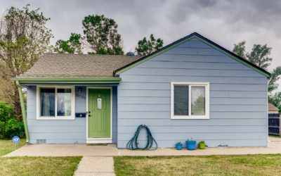 Sold: Charming ranch home in Aurora
