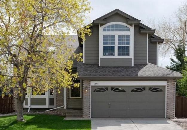 Closed: Meticulously maintained home in Highlands Ranch