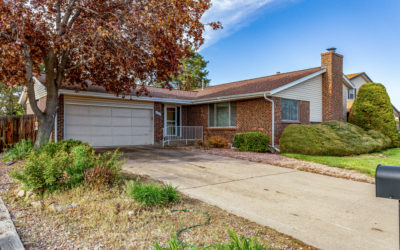 Sold: Great tri-level home in Centennial