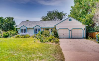 Sold: Ranch home with full basement in Centennial