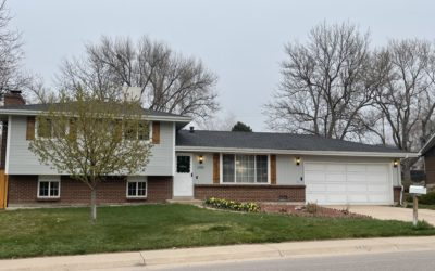 Sold: Immaculate tri-level in Centennial