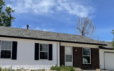 Closed: Updated ranch home in Aurora
